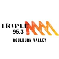 Logo de la radio Triple M Goulburn Valley 95.3