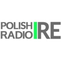 Logo de la radio Polskie Radio Irlandia