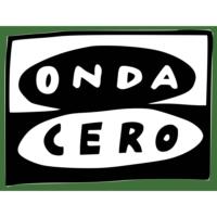Logo of radio station Onda Cero - Madrid Sur