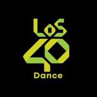 Logo of radio station LOS40 Dance