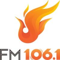 Logo of radio station FM106.1长沙交通电台 - FM106.1 Changsha communications radio