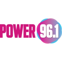 Logo of radio station WWPW Power 96.1