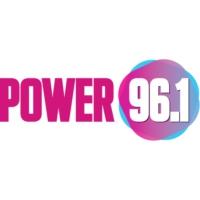 Logo of radio station WWPW Power 96.1