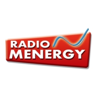 Logo of radio station Radio Menergy