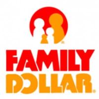 Logo de la radio Family Dollar Radio