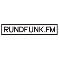 Logo of radio station rundfunk.fm
