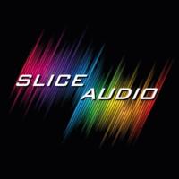 Logo de la radio Slice Audio