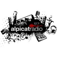 Logo de la radio Alpicat Ràdio 107.9 FM