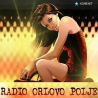 Logo of radio station Radio Orlovo Polje