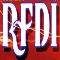 Logo of radio station radiofouta