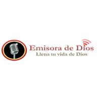 Logo of radio station Emisora de Dios