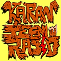 Logo de la radio Karanteeniradio