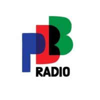 Logo of radio station PBB Radio