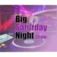 Logo of radio station The Big Saturday Night Show