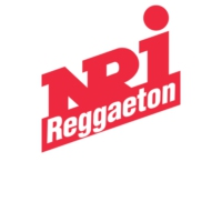 Logo of radio station NRJ Reggaeton