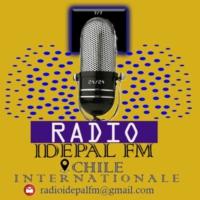 Logo de la radio RADIO IDEPAL FM
