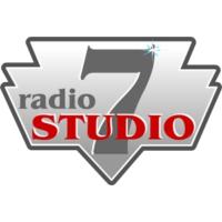 Logo de la radio Radio Studio 7