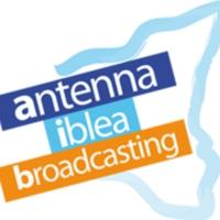 Logo of radio station Antenna Iblea Broadcasting