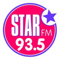 Logo of radio station STAR FM DRAMAS