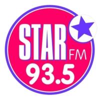 Logo de la radio STAR FM DRAMAS