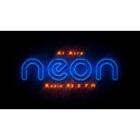 Logo de la radio Neon Radio 93.5