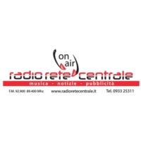 Logo of radio station Radio Rete Centrale