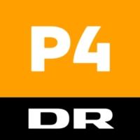 Logo de la radio DR P4 Østjylland
