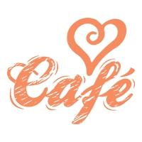 Logo de la radio 1.FM Cafe Radio