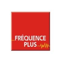 Logo de la radio Fréquence Plus