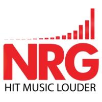 Logo of radio station NRG