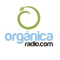 Logo of radio station organica radio