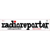 Logo of radio station Radio Reporter 98