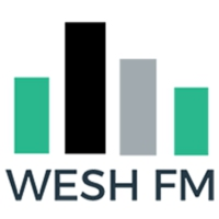 Logo of radio station WeshFM