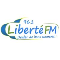 Logo de la radio Liberté FM