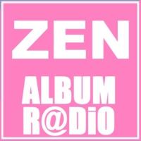 Logo de la radio ALBUM RADIO ZEN