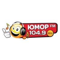 Logo de la radio Юмор FM