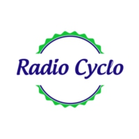 Logo of radio station Radio Cyclo