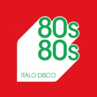Logo of radio station 80s80s Italo Hits