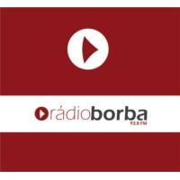 Logo de la radio Rádio Borba