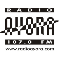 Logo of radio station Radio Ayora