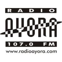 Logo of radio station Radio Ayora