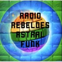 Logo de la radio rebeldes funk
