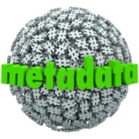 Logo of radio station Metadata