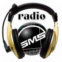 Logo of radio station RADIO SMS