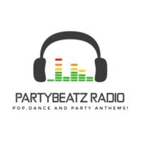 Logo of radio station Partybeatz Radio