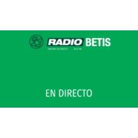 Logo of radio station Radio Betis