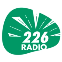 Logo de la radio Radio226