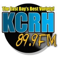 Logo de la radio KCRH 89.9 FM