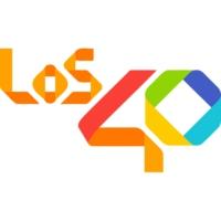 Logo de la radio LOS40