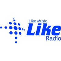 Logo of radio station Like Radio - Birmingham